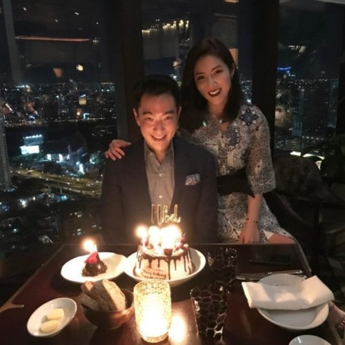 Bernice Liu's Ex-Boyfriend Rumored to be Back with Old Lover