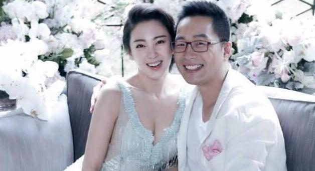 Chinese Actress Kitty Zhang Involved in Domestic Violence Brawl with Husband