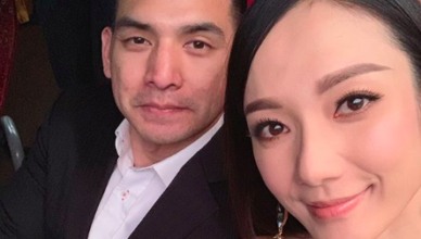 Grace Wong Urged by Husband's Family to Have Children