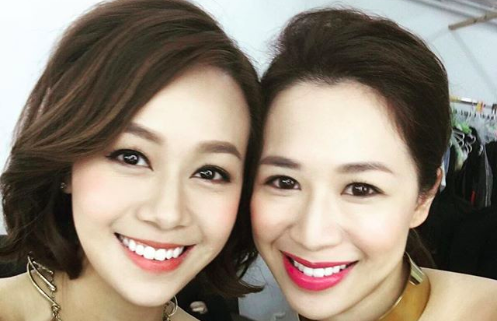 """Jennifer Shum Grilled Again about """"Liking"""" the Jacqueline Wong-Kenneth Ma Break Up Post"""