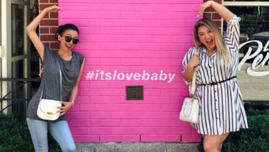 Joyce Cheng Claps Back at Hater with Witty Response