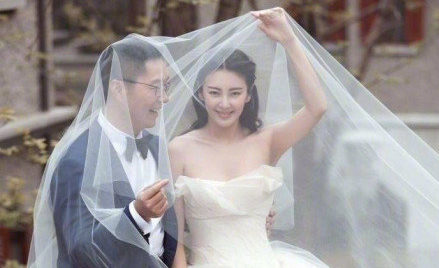 Kitty Zhang Announces Divorce Days After Domestic Violence Dispute