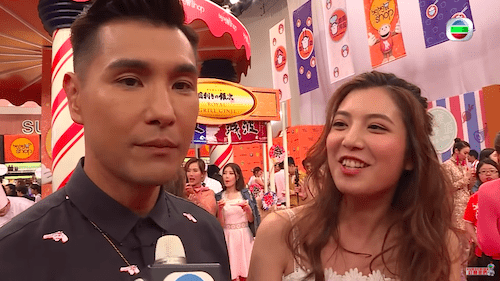 Phoebe Sin Rejected Ruco Chan's Initial Marriage Proposal and Details the Successful Proposal