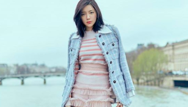 Puff Kuo Vindicates Herself Over English Pronunciation Fiasco at the Asia Pacific Film Festival