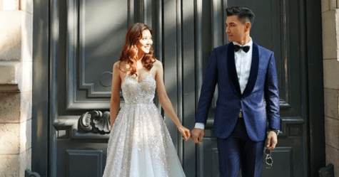 Ruco Chan Proposed to Phoebe Sin without a Ring