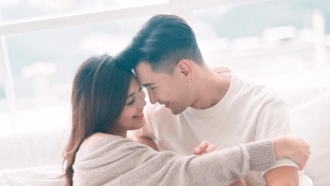 Ruco Chan and Phoebe Sin Are the New Power Couple