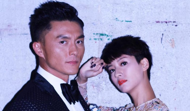 """TVB Artists Sacrifice for New Series """"Airport Security Unit"""""""