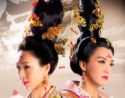 Nancy Wu Alice Chan Deep in the Realm of Conscience