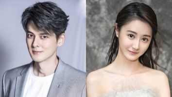 Taiwanese Actor Dylan Kuo Caught Holding Hands with Mystery Female