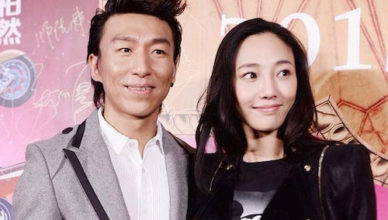 Bai Baihe Ex-Husband and Singer of Yuan, Chen Yufan Arrested on Drug Charges_