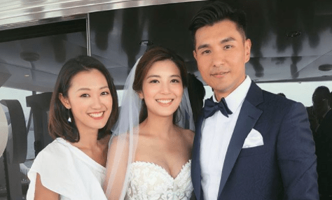 Bowie Cheung Didn't Know Phoebe Sin was Pregnant, Doesn't Mind Shotgun Marriages