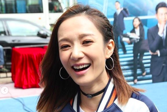 Grace Wong Denies Being Pregnant TVB Omg Your Honour