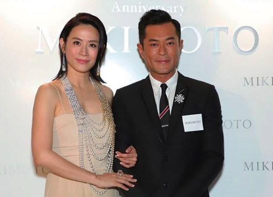 Jessica Hsuan Gave Up Chance to Marry into Wealthy Family for Career