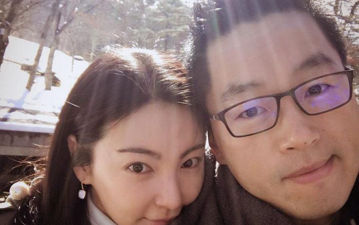 Kitty Zhang Yuqi Reconciling with Ex-husband Yuan Bayuan