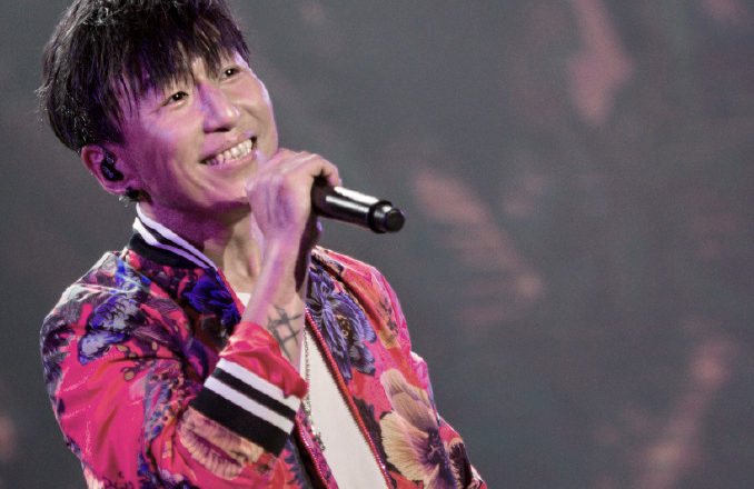 Chen Yufan Gets Court Ordered Drug Rehab, Avoids Jail Time