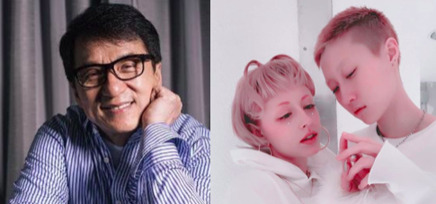 Etta Ng Wife Andi Reveals Relationship with Estranged Father, Jackie Chan