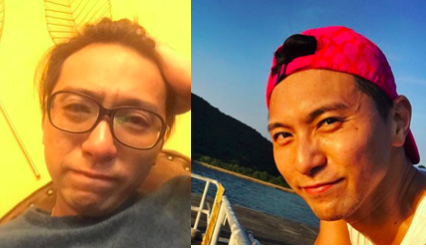 Hugo Wong Accused of Impregnating Fan, Recording of His Apology to Fan Released Instagram