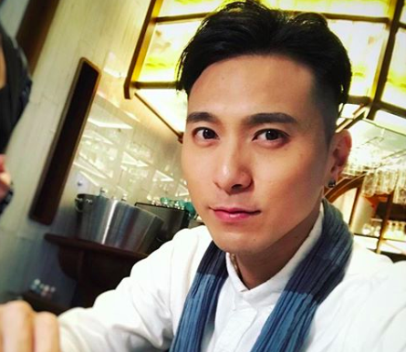 Hugo Wong's Fan, Michelle, Accuses Him of Impregnating Her Instagram