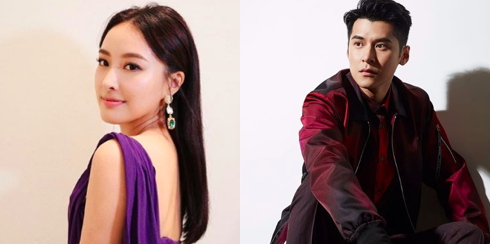 Jeannie Chan Carlos Chan Seen Dining Together, Rumored to be Dating