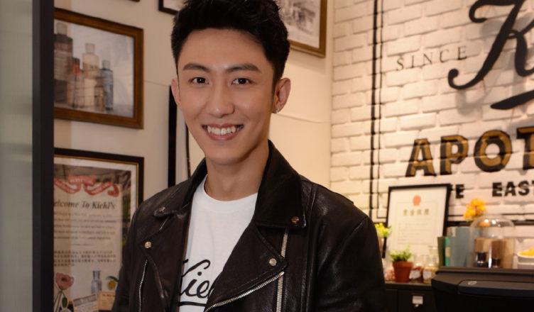 Johnny Huang Jingyu Ex-Girlfriend Wang Yuxin