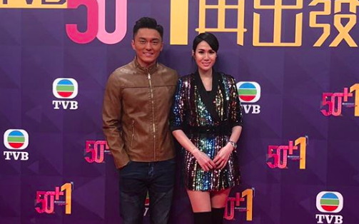 Mat Yeung Says He Won't Have a Flash Wedding, Says Lisa Ch'ng Can Wait