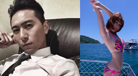 Singer, TikChi, Reveals Texts from Hugo Wong Trying to Solicit Sex on Multiple Occasions