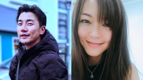 Tony Hung Rumored to be Dating Model, Inez Leong