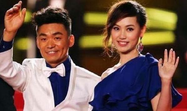 Wang Baoqiang Accused by Ex-wife Ma Rong of Assaulting Her
