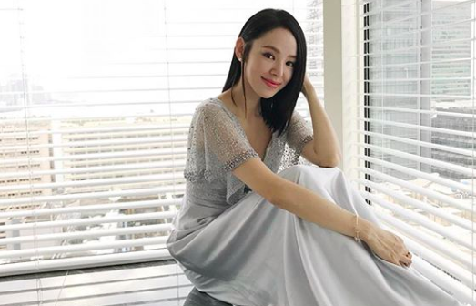 Zoie Tam Finally Receives Praise for Her Acting After 18 Years in Showbiz