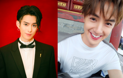 Dylan Wang and Darren Chen are the Most Loved Asian Male Artists by Women in Japan