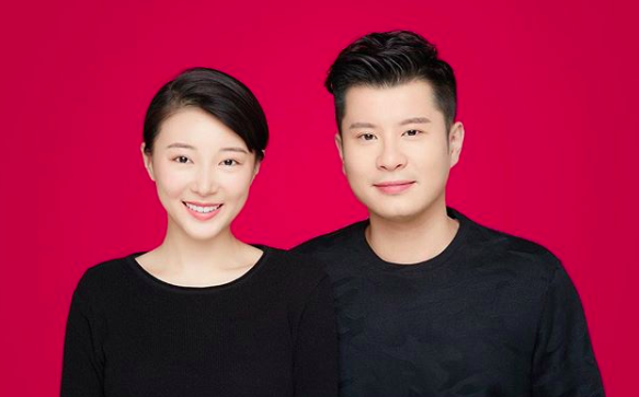 Former Miss Hong Kong, Sire Ma, Announces Marriage