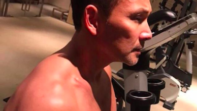 Frankie Lam Shows He's Still Got it at 51