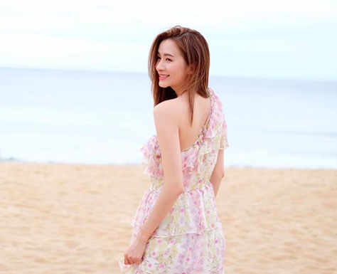 Jess Sum Leaves TVB After 16 Years with the Company