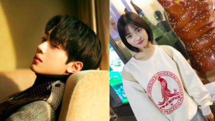 Lai Kuan Lin and Shen Yue Rumored to be Starring in Chinese Remake of Crazy Little Thing Called Love