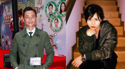 Owen Cheung Rumored to be Dating Renci Yeung