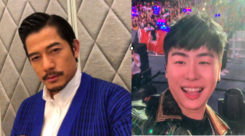 """Aaron Kwok and Tiger Hu Confirmed to be Mentors on """"Produce Camp 2019"""""""