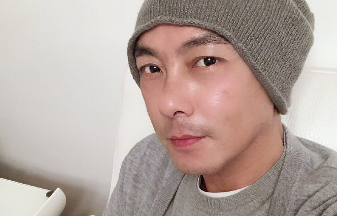 Dicky Cheung Shares Memories of Abusive Childhood