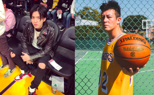 Did Edison Chen and Kris Wu Squash Their Beef?