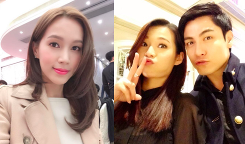 Kelly Fu Puts Koni Lui and Dickson Wong on Blast for Using Her to Create Publicity Years Ago