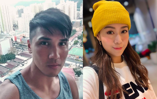 Flow Leung Insinuates Jacqueline Wong and Kenneth Ma were Only an On Screen Couple