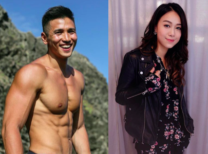 Former Mr. Hong Kong Contestant Claims Jacqueline Wong is the Real Victim