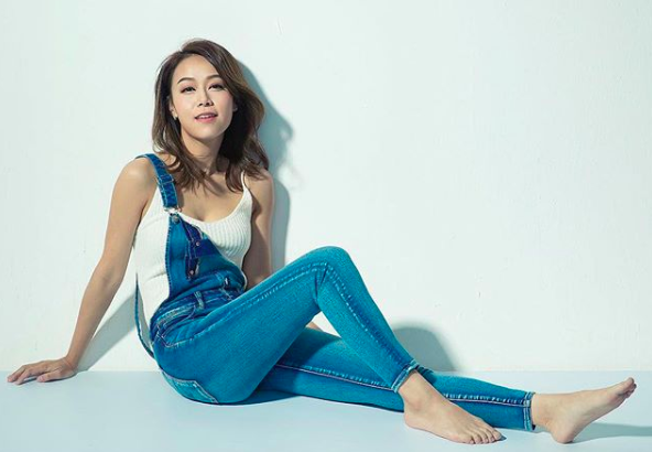 Jacqueline Wong Once Emphasized She Wouldn't Like Married Men