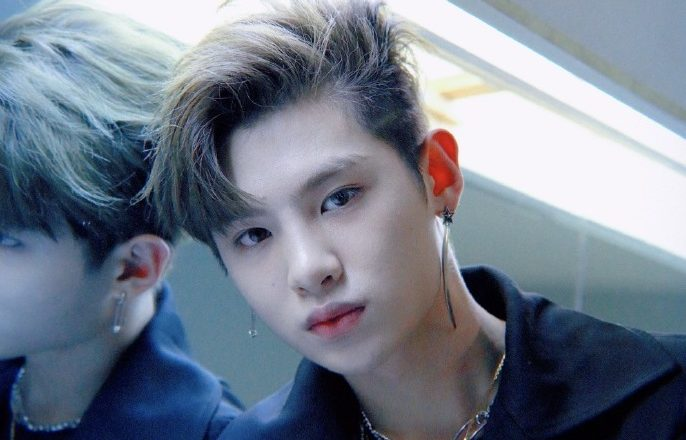 Nine Percent's Justin is Going to be a Big Brother