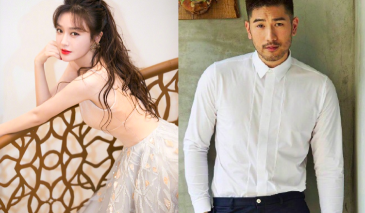 """Qin Lan and Godfrey Gao Rumored to Star in Chinese Series, """"We Are All Alone"""""""