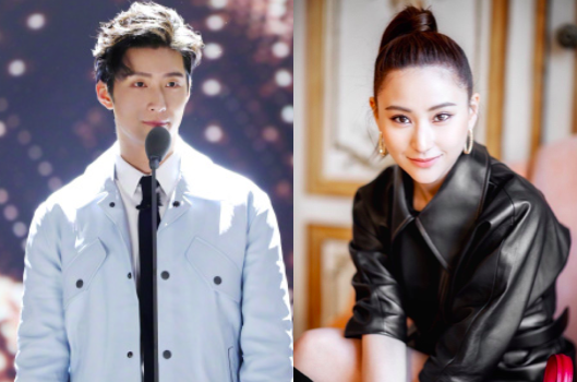 Shawn Dou and Laurinda Ho Subtly Confirm Dating Rumors