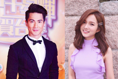 Arnold Kwok Denies Cheating on Girlfriend with Miss Hong Kong 2018 First Runner Up, Amber Tang