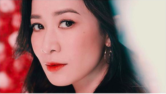 Charmaine Sheh Comes Out with Own Brand of Lipsticks