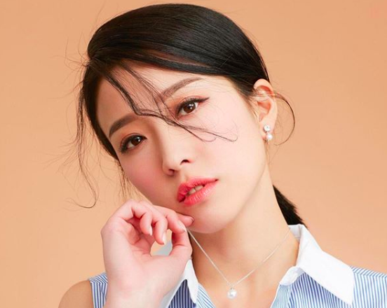 Elaine Yiu Addresses the Media on the Leak of Intimate Pictures with Ex-Boyfriend