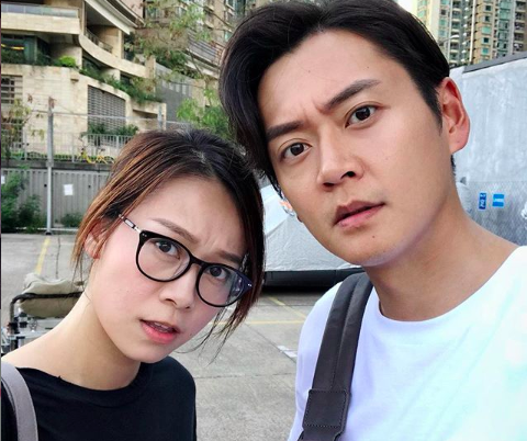 """Jacqueline Wong's Series, """"Finding Her Voice,"""" with Owen Cheung Being Reshot"""