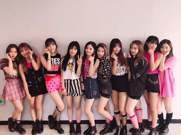 K-Pop Girl Group, PRISTIN, Disbands After 2 Years